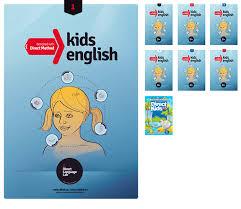 Kids English Books