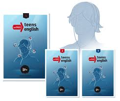 Teens English Books